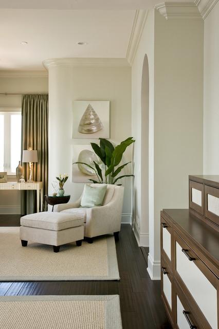 Intercoastal Florida traditional-bedroom