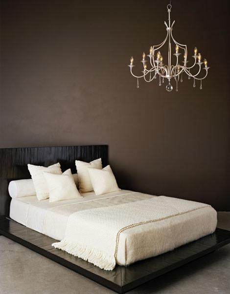 INTERIEURS Showroom by Francine Gardner contemporary-bedroom