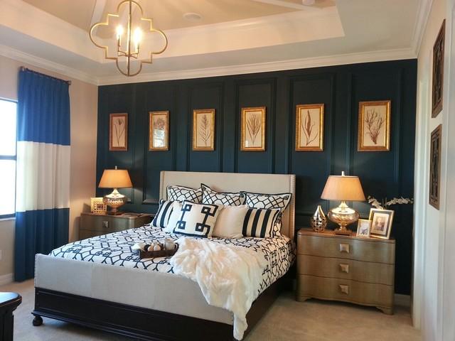 Interior Design by Janet Graham - Baer\'s Furniture, Naples ...