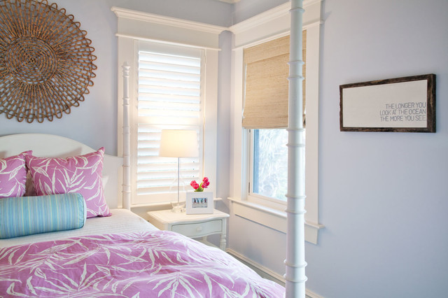 Interior Design Details by Amy Trowman Design traditional-bedroom