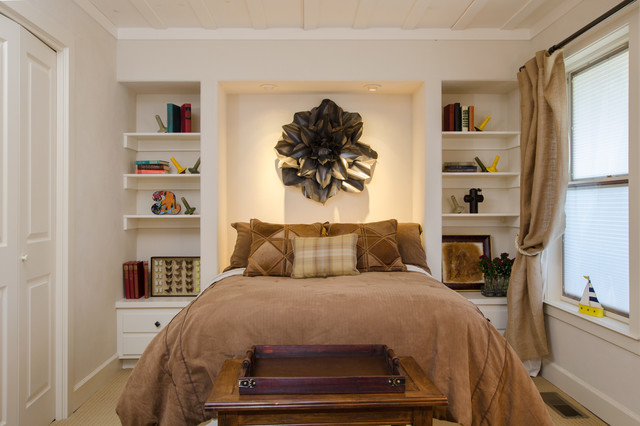 Interior Design Photo Shoot For Lake Tahoe Mountain Home Eclectic Bedroom Other Metro By