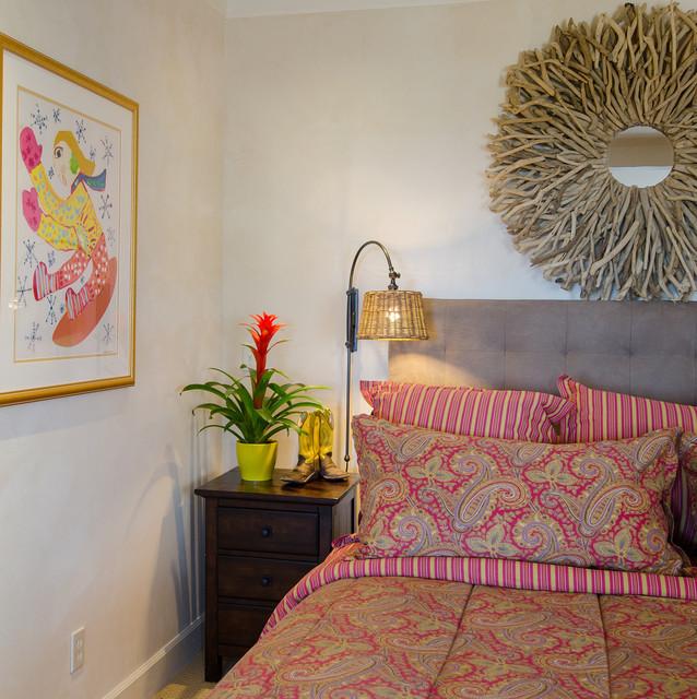 Eclectic Rooms Design Harrogate