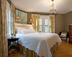 Interior Design Photography 2 traditional-bedroom