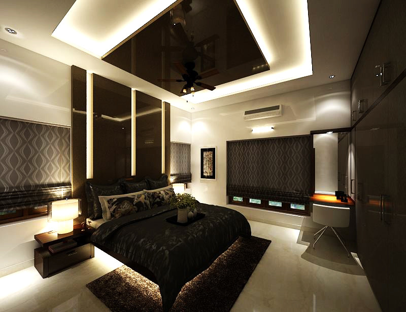 Interior Designing In Kerala Bedroom Ideas And Photos Houzz