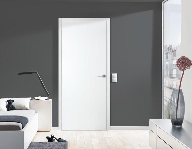 """Wood Doors - """"City Loft"""" - Modern - Interior Doors - other metro - by Bartels Doors & Hardware"""