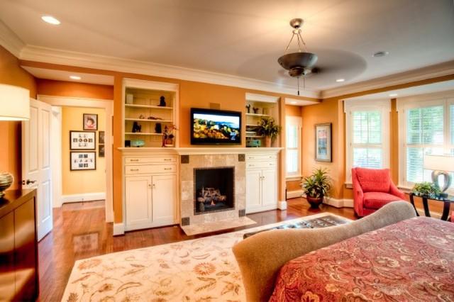Interior Gallery traditional-bedroom