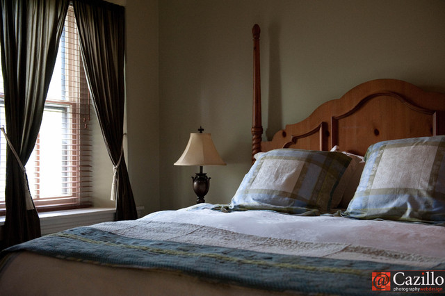 Interior Photography traditional-bedroom
