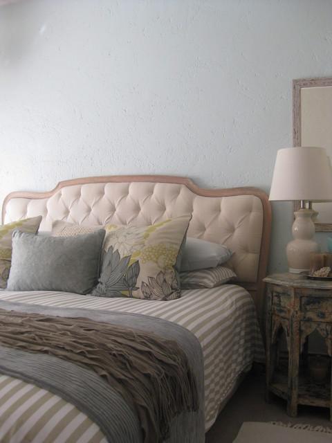 Irene Kyriacou eclectic-bedroom