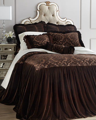Isabella Collection By Kathy Fielder Quot Charlize Quot Bed Linens