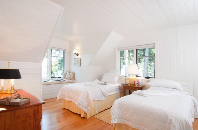 Island Home Coastal Bedroom Vancouver By Leanna