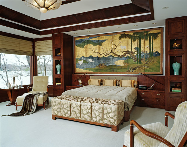 Island lake michigan for Island decor bedroom