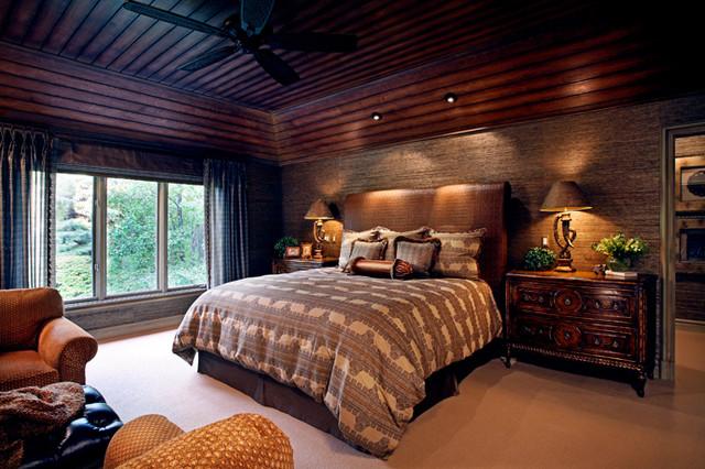 It's Personal Design eclectic-bedroom