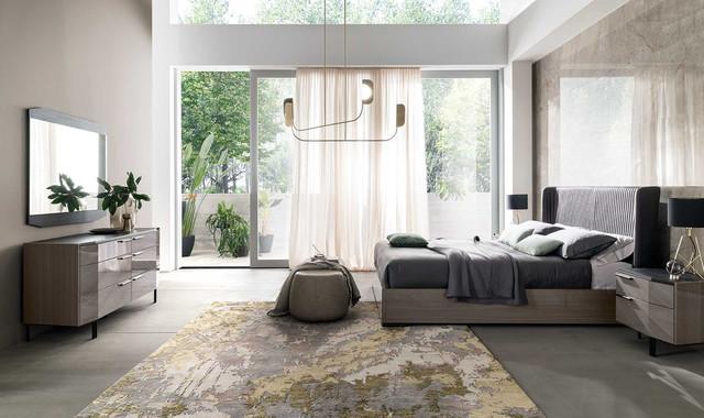 Italian Bedroom OLIMPIA by ALF Da Fre Italy - Modern ...