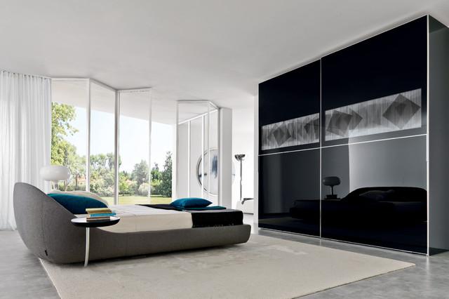 Italian closets modern bedroom other metro by yamini kitchens more - Italian closet designs ...