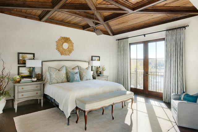 Italian Country Villa, Full Home Design - Maritim ...
