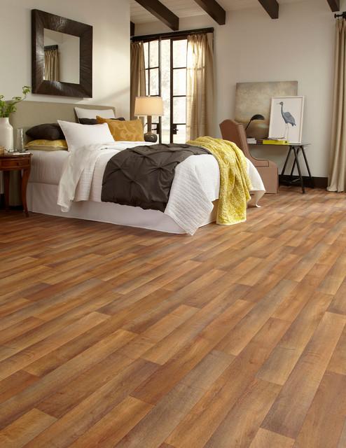 Ivc flexitec cushioned fiberglass sheet vinyl flooring for Flexitec flooring