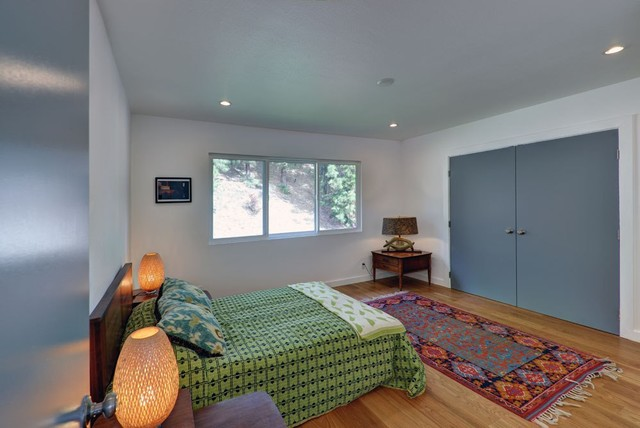 Jacqueline Place contemporary-bedroom