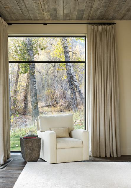 Steel Fixed Windows : Jada windows thermally broken steel large fixed window