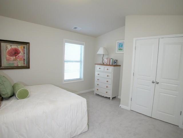 James Creek traditional-bedroom