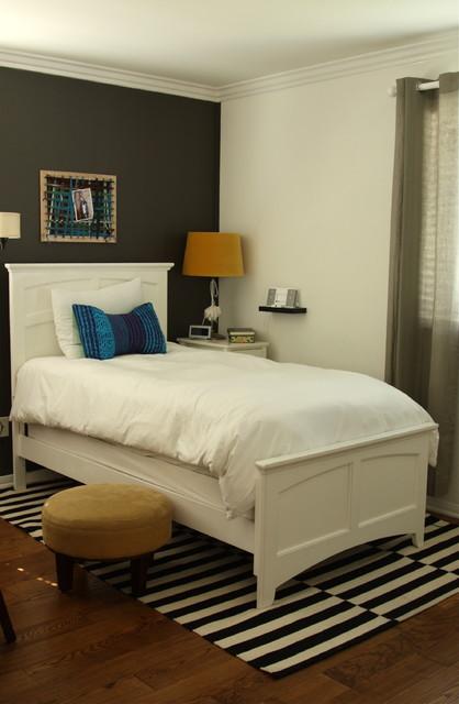 Jamie's room eclectic-bedroom