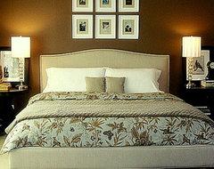 Janell Beals bedroom