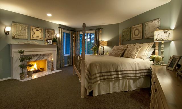 Jasmine crest auburn wa traditional bedroom for Furniture auburn wa