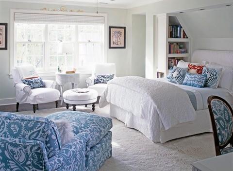 JBM DESIGNS LLC traditional-bedroom