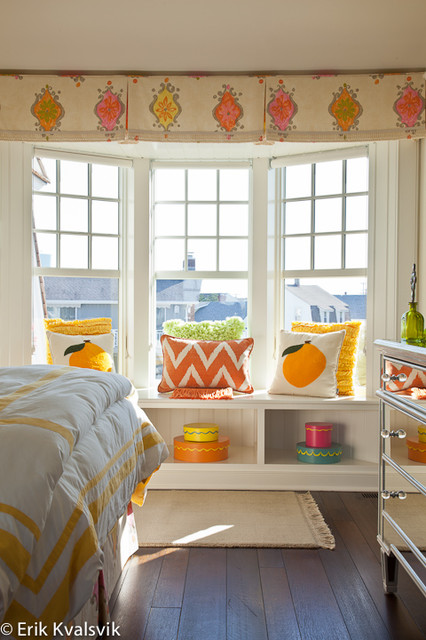 JBM DESIGNS LLC contemporary-bedroom