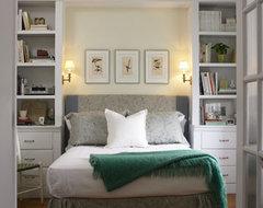 Jeanne Finnerty traditional-bedroom