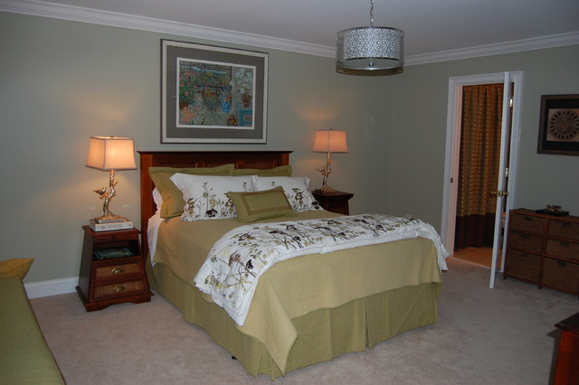 Jenkins Farm Transitional Bedroom Other By Designs