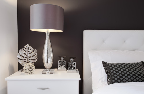 Tricks for how to choose the perfect paint color - Contemporary bedroom paint colors ...