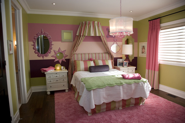 Decor by Jennifer Inc contemporary bedroom