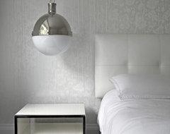 Jeremy Kohm Photography/Palmerston Design Consultants modern-bedroom