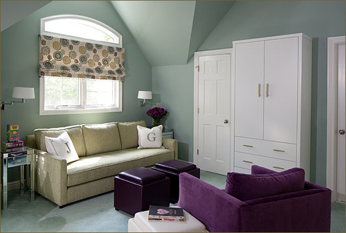 what color on the walls is it antique jade benjamin moore