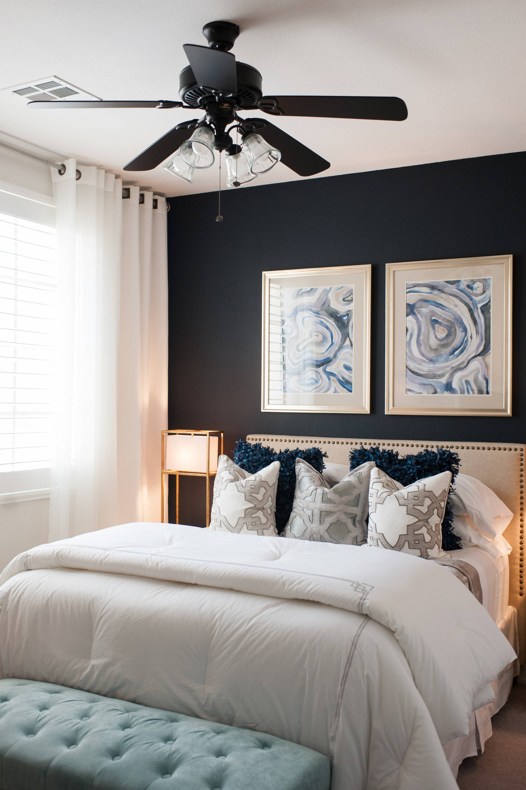 9 Beautiful Small Bedroom Pictures & Ideas - January, 9  Houzz