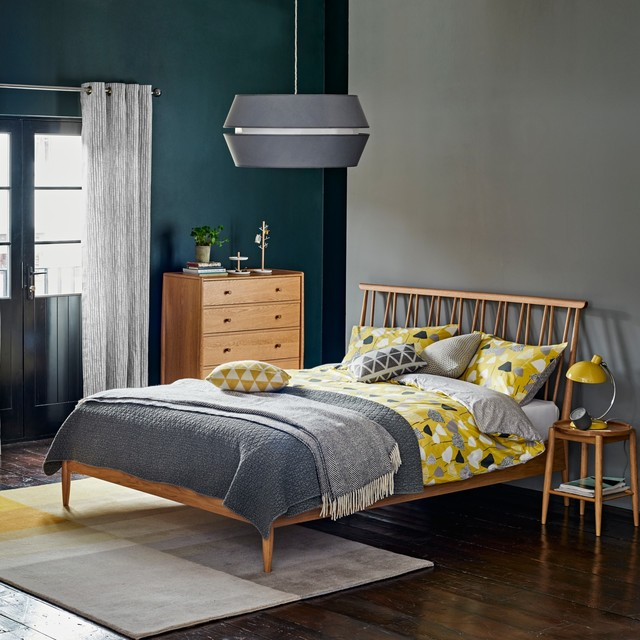 Bedroom Ceiling Lights John Lewis : John lewis scandi bedroom scandinavian