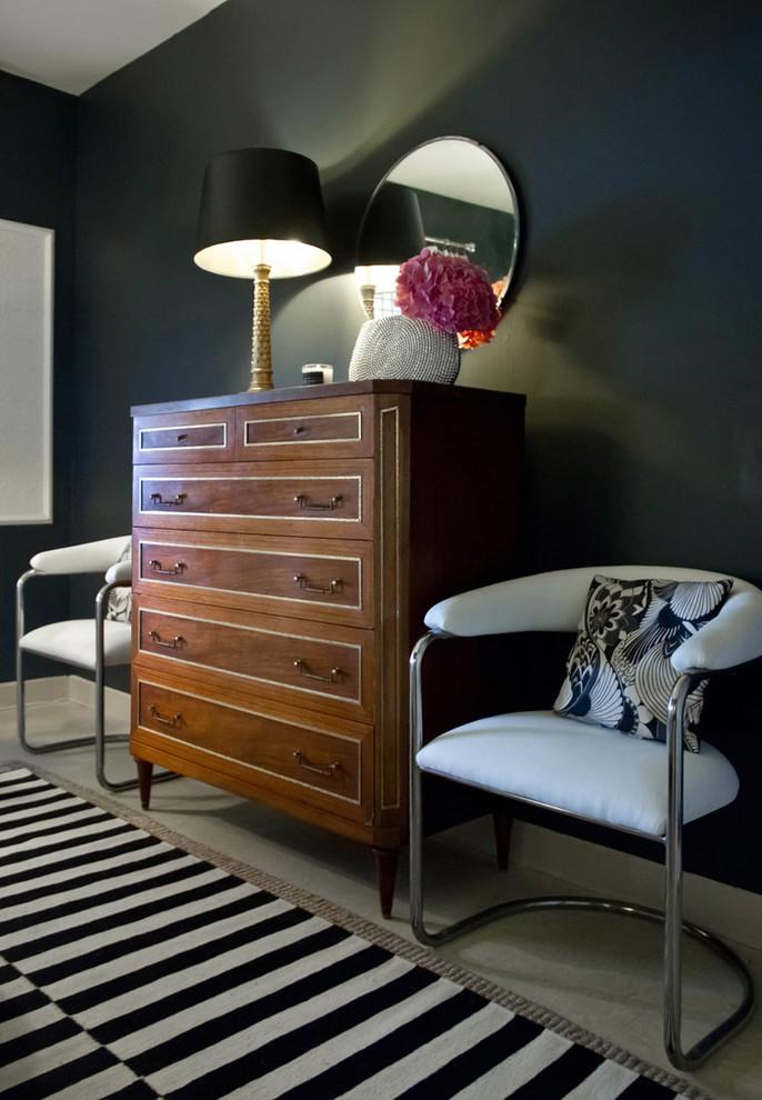 Bedroom - bedroom idea in Los Angeles