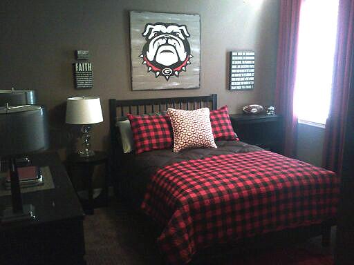 Jordan 39 s room transitional bedroom orlando by all for Jordan bedroom ideas
