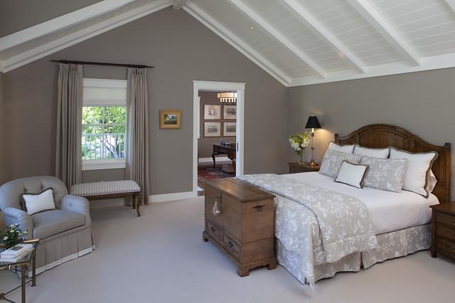 Joseph Farrell Architecture farmhouse-bedroom