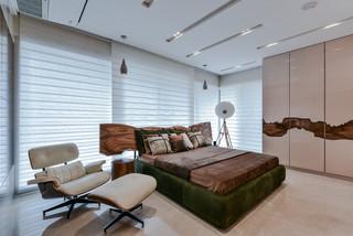 Modern Bedroom Design Ideas, Inspiration & Images | Houzz