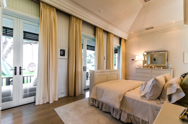 Jupiter island exotique chambre miami par angela for Design homes angela clark