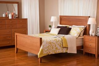 justine bedroom