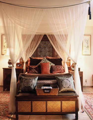 Karen Luria Interior Identity, Inc. | Full-service Residential and Commercial In traditional-bedroom