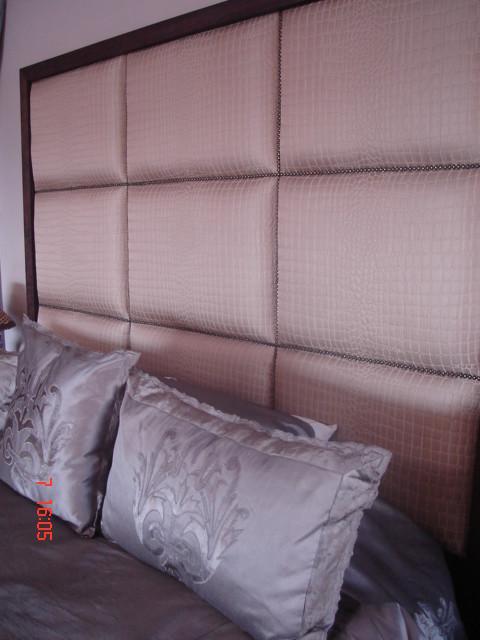 Karen Schaefer Louw contemporary-bedroom