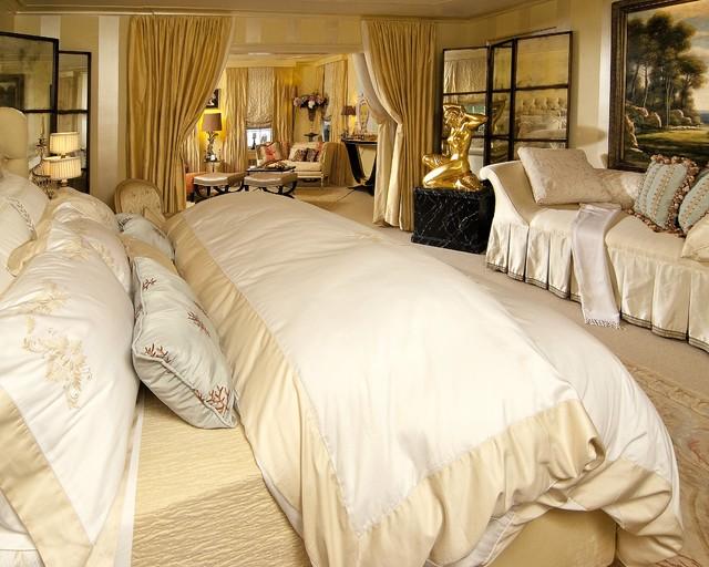 Karla Trincanello, NJ CID, ASID Allied traditional-bedroom