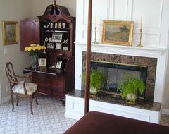 Kathleen Burke Design traditional-bedroom