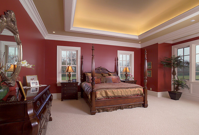 Keifer Project traditional-bedroom