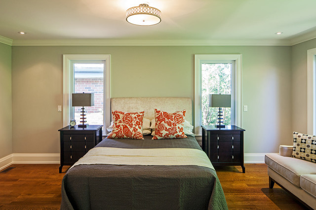 Kelso contemporary-bedroom
