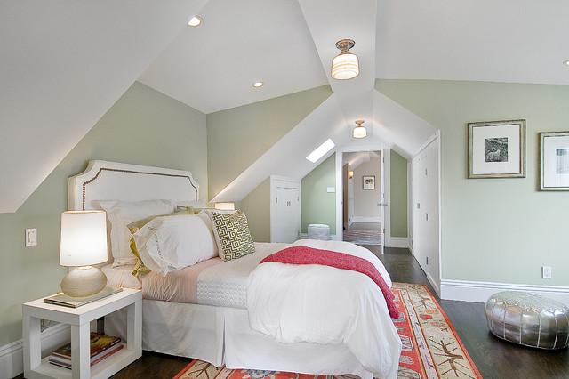 Kids Bedroom traditional-bedroom