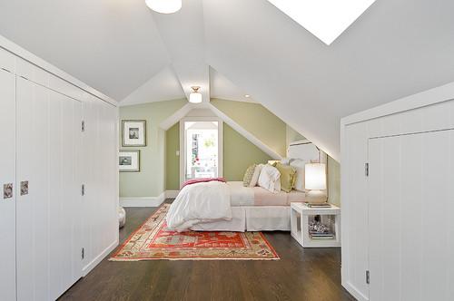 Kids Bedroom contemporary bedroom